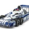 1:20 Scale Tamiya Tyrrell P34 1977 Monaco GP F1 Model Kit