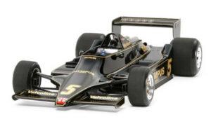 1:20 Scale Tamiya Lotus Type 79 1978 F1  Model Car Kit #1504