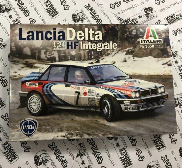 1:12 Scale Alfa Romeo 179 F1 Model Car Kit  #1508