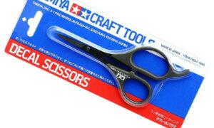 Tamiya Decal Scissors #2144