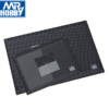 Mr Hobby Mr Cutting Mat - A4 or A3 Size [ For Cutting Things On ] #2133/34