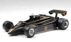 1:20 Scale Ebbro Team Lotus Type 91 (1992) F1 Model Car Kit #1576p