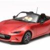 1:24 Scale Tamiya Mazda MX-5 Roadster Model Kit #
