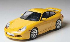 1:24 Scale Tamiya Porsche 911 GT3 Model Kit #