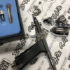 Kent Models Airbrush - 0.5mm Nozzle Trigger Type For Painting Models