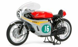 1:12 Scale Tamiya Honda RC166 50th Anniversary Model Kit #