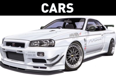 KM-cars