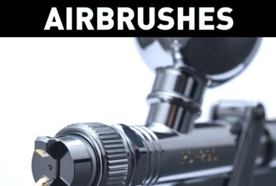 km-airbrushes
