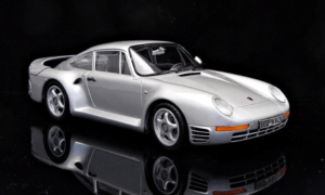 1:24 Scale Tamiya Porsche 959 Model Kit #
