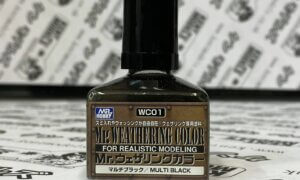Mr Hobby Weathering Colour 40ml - CHOOSE COLOUR