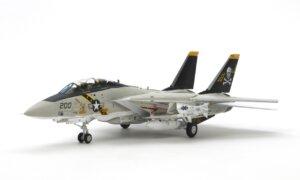 1:48 Scale Tamiya F-14A TOMCAT Model Kit # 1710