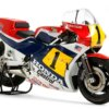 1:12 Scale Tamiya Honda NSR 500 84' Model Bike Kit #