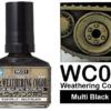Mr Hobby Weathering Colour 40ml - CHOOSE COLOUR