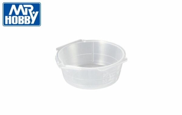 Mr Hobby Mr Measuring Cup With Pourer Spout #
