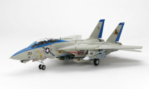1:48 Scale Tamiya Grumman F-14D Tomcat Plane Model Kit #
