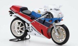 1:12 Scale Tamiya Honda VFR 750R Bike Model Kit #