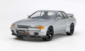 1:24 Tamiya Nissan Skyline R32 GTR NISMO Custom Model Kit #