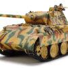 1:35 Scale Tamiya German Panzerkampfwagen V Panther Medium Tank Model Kit #
