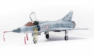 1:32 Scale Italeri MIRAGE III E/R Model Aircraft Kit #