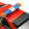 1:24 Scale Tamiya Toyota Celica Supra Long-Beach GP Marshall Car Model Kit #