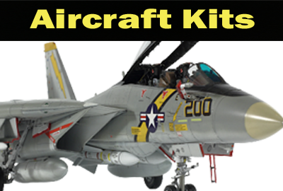 Aircraft Kits Home Page Button 2