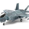 1:32 Scale Italeri HUGE RAF F-35 A Lightning II Model Kit