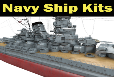 Navy Ship Kits Home Page Button 2