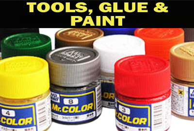 Tools Glues Paint Home Page Button 2