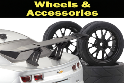 Wheels and Accessories Kits Home Page Button 2