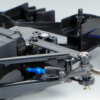 1:10 Scale Tamiya F104 PRO II (w/Body) Radio Control Model Kit