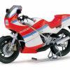 1:12 Scale Tamiya Suzuki RG250 Gamma w/ Full Options Bike Model Kit
