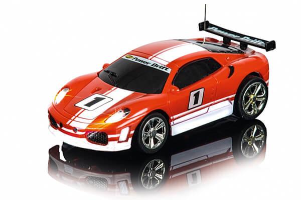 1:60 Radio Control Tamiya Nano Racer Power Drift