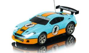 1:60 Radio Control Tamiya Nano Racer Classic