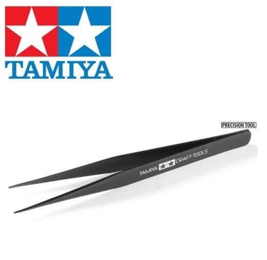 Tamiya HG Straight Tweezers