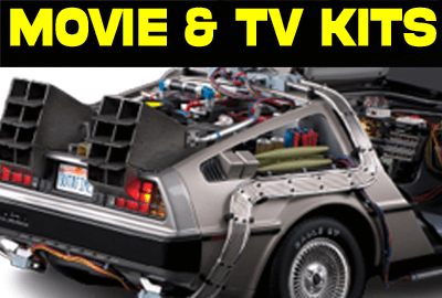 Movie & TV Kits