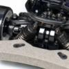 1:10 Scale Tamiya Nissan GTR R34 NISMO Z-TUNE DRIFT RC KIT