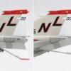 1:48 Scale Tamiya McDonnell Douglas F-4B Phantom II Model Kit