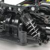 1:10 Scale Tamiya Ford Escort Cosworth 1998 Radio Control Kit